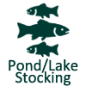 Pond Stocking and Lake Stocking at Watersmeet Trout Hatchery