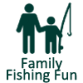 Family Fishing Fun at the Watersmeet Trout Hatchery